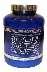 SCITEC 100 Whey protein 2350  g