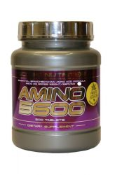 Scitec Amino 5600 ─ 500 tablet