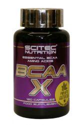 Scitec BCAA─X 120 kapslí