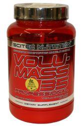 Scitec Volumass 35 Professional 1200 g