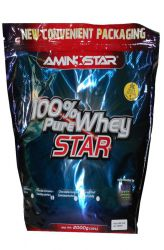 AMINOSTAR - 100% Pure Whey Star