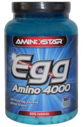 Aminostar Egg Amino 4000 – 325 tablet