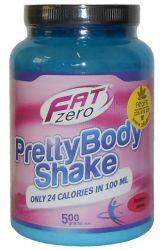 Aminostar FatZero Pretty Body Shake 500 g