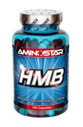 Aminostar HMB 500 ─ 100 kapslí