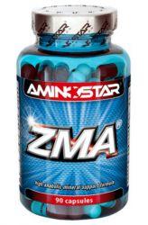 Aminostar ZMA Anabolic Formula 90 capsules