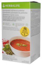 Herbalife Gurmánská rajčatová polévka 672 g