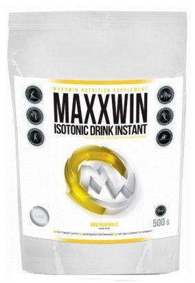 MAXXWIN Isotonic Drink Instant 500 g