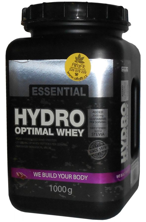 PROM─IN Essential Hydro Optimal Whey 1000 g PROM-IN Sport Nutrition