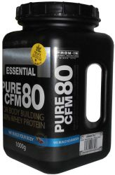 PROM─IN Essential Pure CFM 100% Whey Protein 80 ─ 1000 g