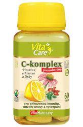 VitaHarmony C─komplex Formel 1000 ─ 60 Tabletten