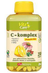 VitaHarmony C-komplex formula 500 ─ 250 tablets