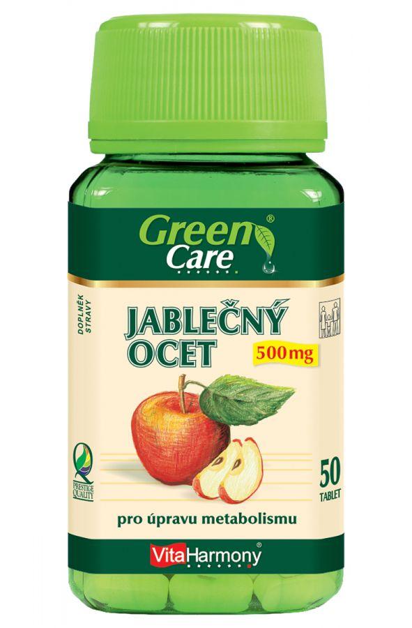VitaHarmony Jablečný ocet 500 mg
