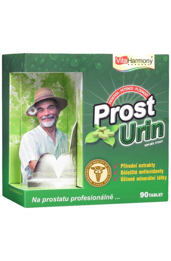 VitaHarmony ProstUrin 90 tablet