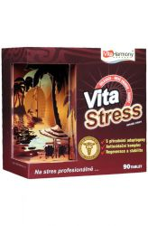 VitaHarmony VitaStress 90 tablets