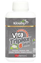 VitaHarmony VitaTriplex 6 plus ─ 250 tablet