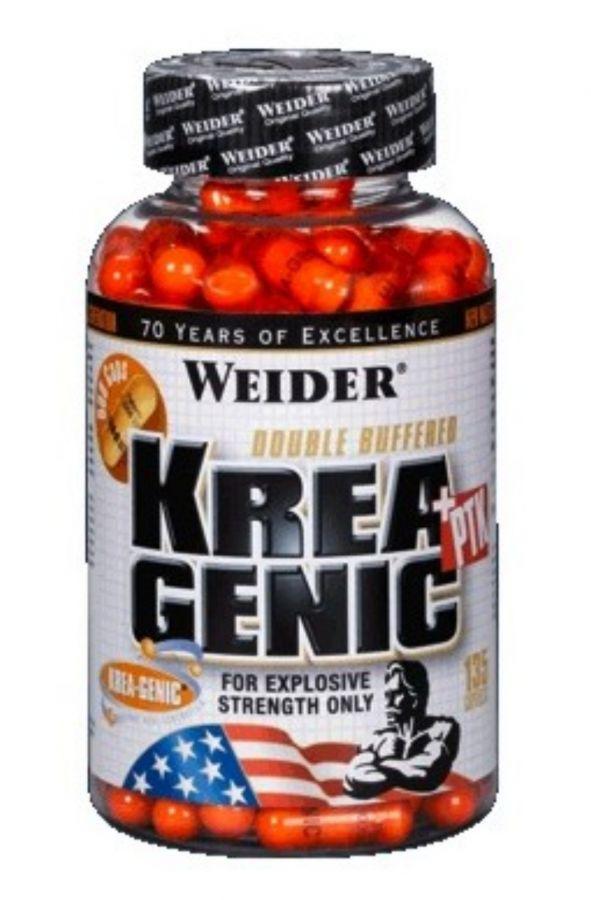 Weider Krea-Genic + PTK 135 tablet