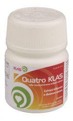 Klas Quatro Klas 30 tablet + doprava ZDARMA