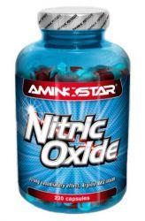 Aminostar Nitric Oxide 220 Kapseln
