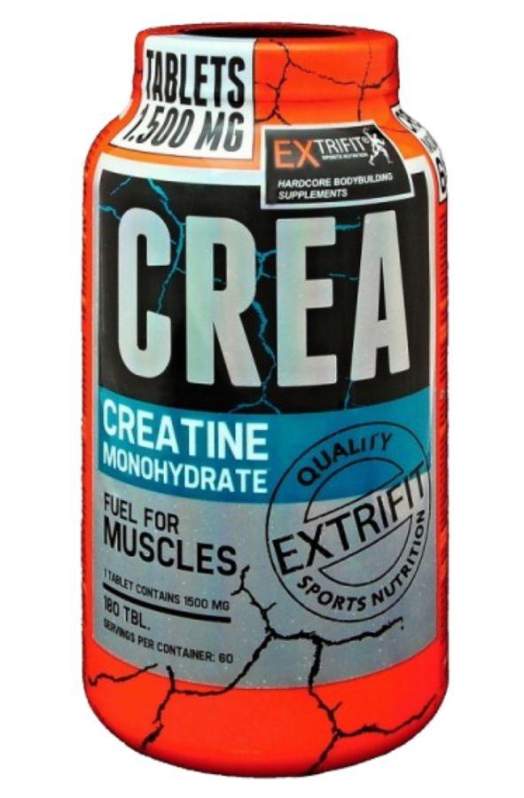Extrifit Crea Pure Megastrong 180 tablet