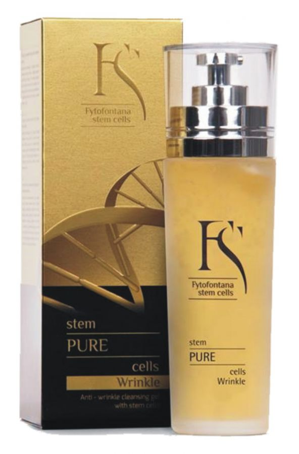 Herb-pharma Stem Cells Pure Wrinkle - 125 ml
