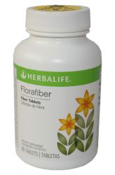 Herbalife Florafiber 90 Tabletten ─ USA import