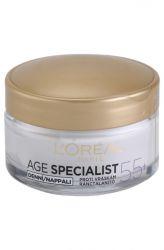 L'Oréal Paris Age Specialist denní krém 55+ proti vráskám 50 ml