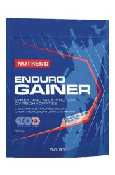 Nutrend ENDURO GAINER 520 g - čokoláda & kakao