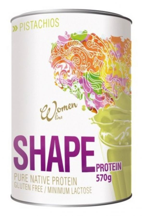 Prom-in Women Line Shape protein 570 g