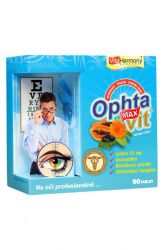 VitaHarmony Ophtavit MAX 90 Tabletten