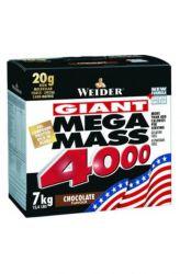 Weider Giant Mega Mass 4000 ─ 7000 g + doprava ZDARMA