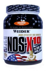 Weider NOS─X 10 ─ 908 g