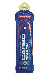 Nutrend CARBOSNACK - sáček 55 g - pomelo
