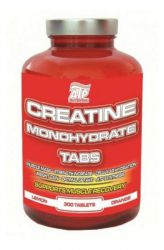 ATP Creatine Monohydrate 300 tablets
