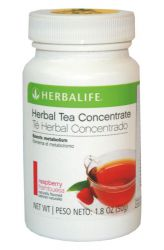 Herbalife Thermojetics 50 g - malina