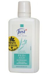 JUST Pedibalm ─ Balzám na nohy 125 ml