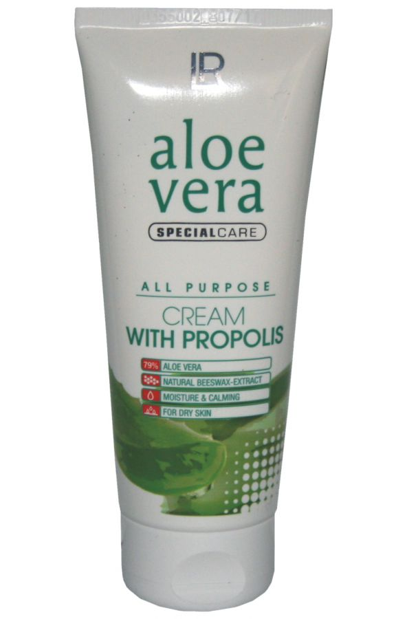 LR Aloe Vera Krém s propolisem 100 ml