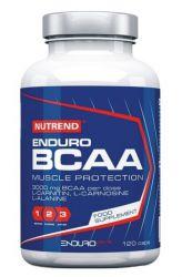 Nutrend ENDURO BCAA 120 kapslí