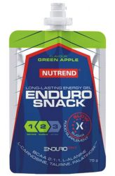 Nutrend ENDUROSNACK ─ bag 75 g