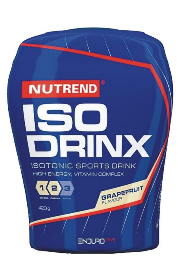 Nutrend ISODRINX 420 g - grep