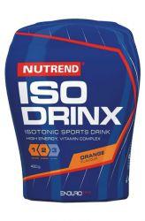 Nutrend ISODRINX 420 g - pomeranč