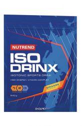 Nutrend ISODRINX 840 g - pomeranč