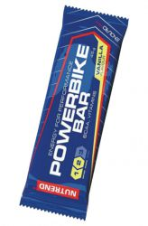 Nutrend POWER BIKE BAR 45 g - vanilka