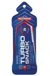 Nutrend TURBOSNACK 25 ml ─ bag