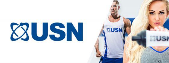 USN - Ultimate Sport Nutrition | buy from 299,- | AlfaFit